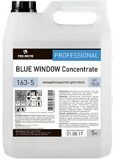 BLUE WINDOW Concentrate 5л. Моющий концентрат для стёкол и зеркал